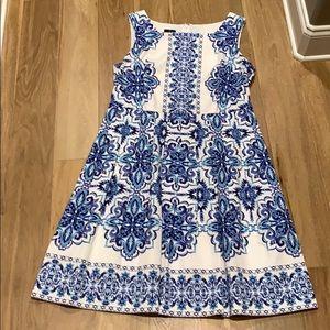 Talbots size 12P Dress
